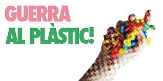Guerra al plàstic: Eco Caramel a les comparses 2020!